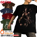 和柄 仁王 仏像 仁王像 メンズ レディース Tシャツ ロンT 長袖/半袖 XS/S/M/L/XL/