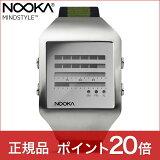 【ポイント20倍】ヌーカ NOOKA NKA020038 送料無料 腕時計