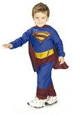 【ハロウィン子供コスチューム】superman スーパーマン 885211 イベント・コスプレ・ハロウィン・衣装・学園祭・文化祭・結婚式二次会・宴会に【あす楽】