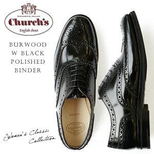��jg�ۥ��㡼��Church's��ǥ��������å����ե����ɥ��ʥ�뤪�����졼�����åס�BurwoodWBlackPolishedBinder�վ���쥶�����������ɱѹȤ�����͵������괶�Τ�������ҡ����