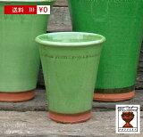 グレイズドロングトム 直径14cmサイズWhichford Pottery Glazed Longtom