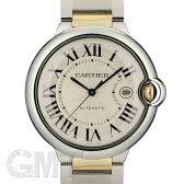 カルティエ バロンブルー LM YG/SS W69009Z3 CARTIER BALLON BLEU 【新品】【腕時計】【メンズ】 【送料無料】 【あす楽_年中無休】