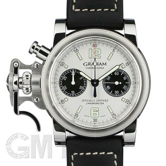 Graham GRAHAM chronofighter CHRONOFIGHTER Ref.2CFAS