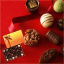 トリュフアソート チョコレート スイーツ プレゼント ホワイト