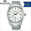 グランドセイコー[Grand Seiko] セイコー[SEIKO] SBGA099 メンズ 9Rスプリングドライブ メタルバンド【腕時計 時計】【ギフト プレゼント】