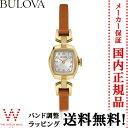 【トートバック付】ブローバ[BULOVA]レディースクラシックス[LADIES CLASSICS]ヴィンテージ[Vintage] 97L153アンティーク風【腕時計 時計】【ギフト プレゼント】