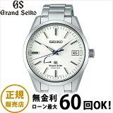 ����åԥ?��̵�����о��ʥ����ɥ�������[Grand Seiko] ��������[SEIKO] SBGA099 ��� 9R���ץ�ɥ饤�� ���Х�ɡ��ӻ��� ���ס�