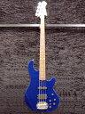【送料無料】Lakland SL4-94 Deluxe T.BLUE/R 新品 トランスブルー[レイクランド][デラックス][Trans blue,青][エレキベース,Electric Bass]