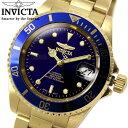 メンズ腕時計 プロダイバー INVICTA インビクタ 自動巻き 8930OB ウォッチ ブランド 防水 Pro Diver ダイバーズウォッチ 人気 プレゼント ギフト