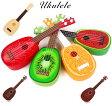 子供用 ギター 楽器 子供用 初心者 ハワイ 果物柄ギター 誕幼児教育 7color 36cm 知育玩具 楽器玩具 音が鳴る 可愛い 生日プレゼント 初めてのギターja222c0 /代引不可 02P09Jul16
