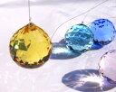スワロフスキー クリスタルボール30mm カラー単品