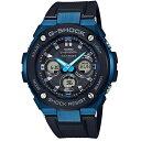 カシオ 腕時計 正規 Gショック CASIO G-SHOCK ジーショック 時計 メンズ ウオッチ G-STEEL GST-W300G-1A2JF 国内正規品【送料無料】【P02】【ギフト】