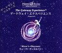 フォーカス10という状態を体験 ゲートウェイ・エクスペリエンスWAVE1ディスカバリー【日...