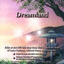 深いリラクゼーションから安らかな眠りへ ドリームランド【睡眠音楽・ヘミシンクCD】