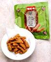 華麟豆(聘珍樓の中華菓子)