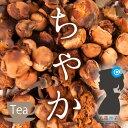 【送料無料】茶花100g 緑茶の花で美容と健康サポート!【美容茶】【健康茶/お茶】ちゃか/ちゃ花/お茶の花【HLS_DU】