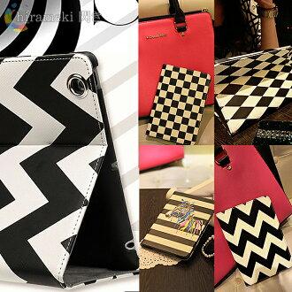 棋盤 iPad 案件黑色和白色
