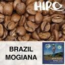 レインフォレスト コーヒー HIROCOFFEE モジアナ スペシャルティ ブラジル・カナァア