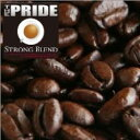 [blended coffee] HIROCOFFEE ◆ pride Strong blend スペシャルティ 100 g
