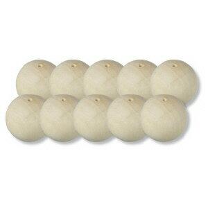木球(水木) 18(径)mm/21(径)mm 1組(10個)