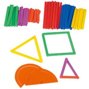 図形構成学習セット 学習用の商品画像