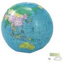 ボール地球儀