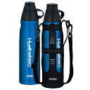 thermos (thermos) vacuum insulation sports bottle FFD-800F blue [fs01gm] [RCP] spr05P05Apr13fs2gm [marathon201305_daily]