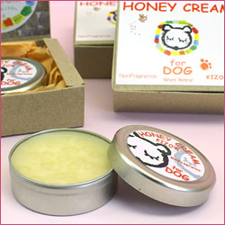 キゾウ KIZOW honey cream non fragrance