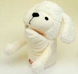 【犬 おもちゃ】 ボンビアルコン アニマルミトン プードル 【布製 ぬいぐるみ】【ドッグト…...:idog:10000068