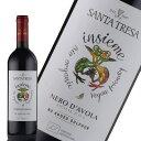 酸化防止剤 無添加 インシエメ ネロ・ダヴォラ 赤 ワイン イタリア I.G.P テッレ・シチリアーネ オーガニック