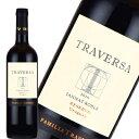 赤ワイン トラヴェルサ・タナ・ローブル・レゼルヴァ モンテヴィデオ ウルグアイ フルボディ メルロー