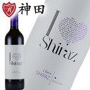 赤ワイン アイ・ラブ・シラーズ 2014 バロッサ・ヴァレー オーストラリア フルボディ シラー 輸入者:カツミ商会
