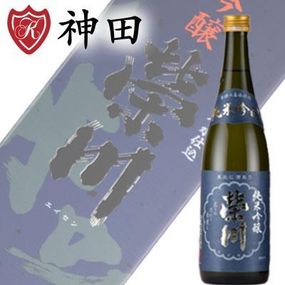 日本酒 地酒 榮川 純米吟醸 720ml 辛口 福島 榮川酒造