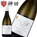 白ワイン ドメーヌ・レ・ロケ ブラン 辛口 ルーサンヌ フランスワイン