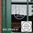 Select Wall sticker[Wall sticker/ウォールステッカー/Wall de