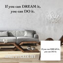 Message Wall sticker[ウォールステッカー/Wall decal/message/