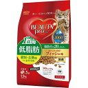 【送料無料】ビューティープロキャット低脂肪成猫用1500(ml・g)×6日本ペットフード【ペットフード】
