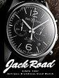 ベル&ロス BR126 オフィサー ブラック / Ref.BR126 OFFICER BLACK 【新品】【腕時計】【メンズ】