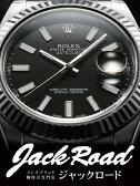 ロレックス ROLEX デイトジャストII 116334 【新品】 【腕時計】 【メンズ】