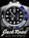 【新品】【ロレックス】【ROLEX】【GMTマスターII】【腕時計】【メンズ】【送料無料】ロレックス ROLEX GMTマスターII / Ref.116710BLNR 【新品】【腕時計】【メンズ】【送料無料】