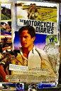 モーターサイクルダイアリーズ/THE MOTORCYCLE DIARIES-ポスター