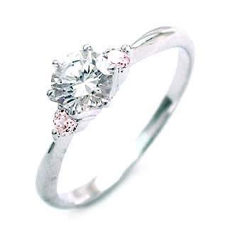 訂婚戒指訂婚戒指粉紅色鑽石戒指鑽石訂婚戒指鑽石設計戒指鑽石戒指環設計的訂婚戒指 DIA en 量具 ♪ AneCan 的建議 [繽紛禮品 _ 包裝