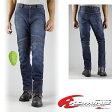 コミネ WJ-730S スーパーフィットケブラージーンズ ライト KOMINE 07-730 S/F Kevlar Jeans Light