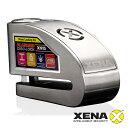 XENA ゼナ XN15 ディスクアラームロック 14mmピン ゼナ 炭化ホウ素ピン採用モデル 中型、大型バイクにオススメ