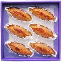 ロイヤル 紫芋スイートポテト(6個入)