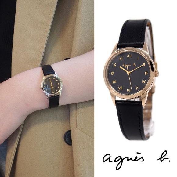 アニエスベー 時計 FBSD941 agnes b. ソーラー マルチェロ marcello アニエス レディース 腕時計 誕生日プレゼント 記念日 プレゼント