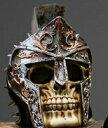 超リアル ドクロ ガイコツ スカル 頭蓋骨 頭部 模型 リアル インテリア ユニーク デザイン