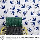 beautybeast 壁紙 THE WALLPAPER TOKYO アンティーク ナチュラル ツバ