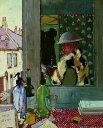 油絵 ウィリアム・オーペン 出発の準備(自画像) F12サイズ F12号 606x500mm 油彩画 絵画 複製画 選べる額縁 選べるサイズ