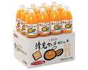 【定期購入】しまなみ清見タンゴールジュース12本入